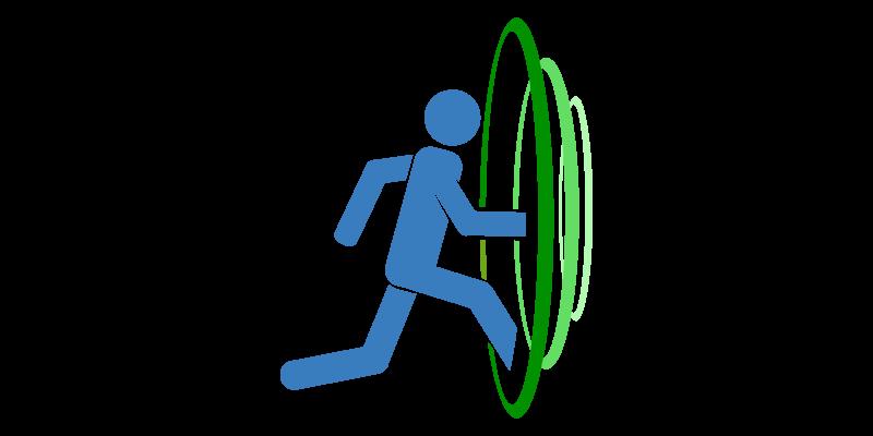 QuerySurge Content Portal Logo